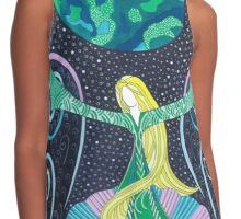 Friday's Planet is Venus Contrast Tank
