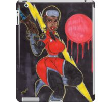 Red Star iPad Case/Skin