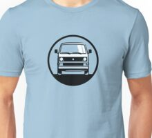 BulliRider - Bus 3.1 (only) Unisex T-Shirt