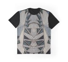 Try Angles Graphic T-Shirt