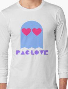 PAC-LOVE Long Sleeve T-Shirt