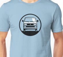 BulliRider - Bus 3.2 (only) Unisex T-Shirt