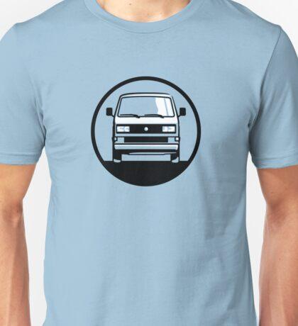 BulliRider - Bus 3.2 (only) Unisex T-Shirt