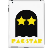 PAC-STAR iPad Case/Skin