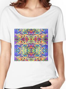 Transformation Women's Relaxed Fit T-Shirt