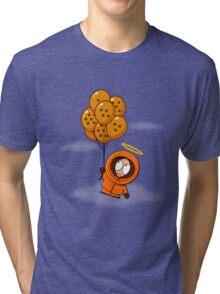 Imminent resurrection Tri-blend T-Shirt