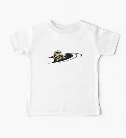 Beetle Olympics Baby Tee