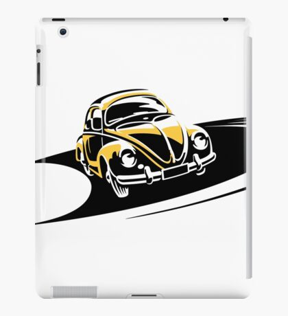 Beetle Olympics iPad Case/Skin
