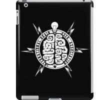 International Brain User Association iPad Case/Skin