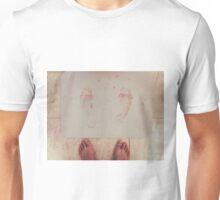 Bloodprints Unisex T-Shirt