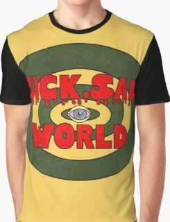 Sick, Sad World Graphic T-Shirt
