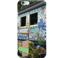 train iPhone Case/Skin