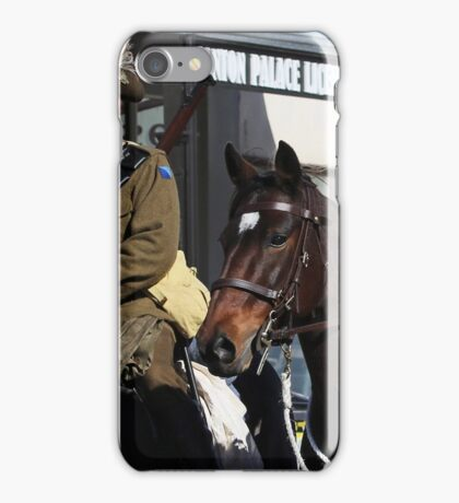 Anzac Day 2016 iPhone Case/Skin