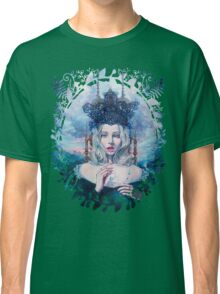 Self-Crowned Classic T-Shirt