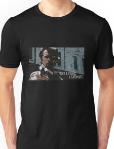Do I Feel Lucky? - Inspired by Dirty Harry Unisex T-Shirt