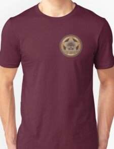 Once Upon a Time - Storybrooke Sheriff's Dept. Unisex T-Shirt
