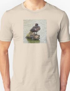 Ring Neck Duck Unisex T-Shirt