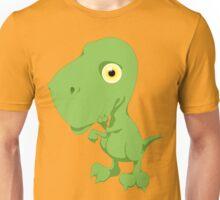 Little T-Rex Unisex T-Shirt