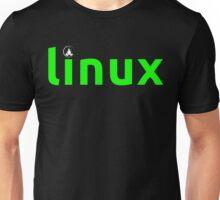 Linux Shirt - Linux T-Shirt Unisex T-Shirt