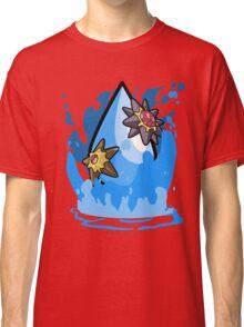 Gym Leader: Misty Classic T-Shirt