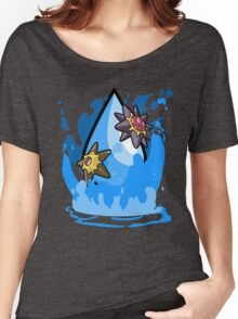 Gym Leader: Misty Women's Relaxed Fit T-Shirt