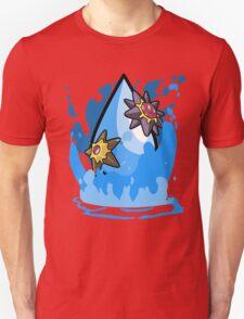 Gym Leader: Misty Unisex T-Shirt
