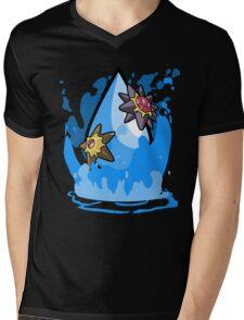 Gym Leader: Misty Mens V-Neck T-Shirt