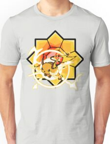 Gym Leader: Lt.Surge Unisex T-Shirt