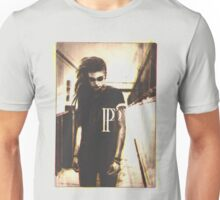 Swaying Streets Unisex T-Shirt