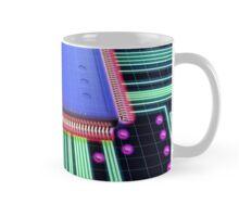 Flashy circuit board Mug