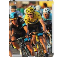 Tour de France 2013 iPad Case/Skin