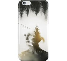 Soul of Nature iPhone Case/Skin