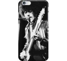 Phil Lynott iPhone Case/Skin