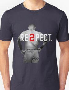 Derek Jeter 2 Unisex T-Shirt