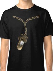Goth Pendant Classic T-Shirt