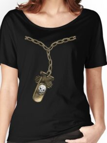 Goth Pendant Women's Relaxed Fit T-Shirt