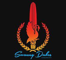 Swanny Dukes Classic Logo Print Unisex T-Shirt