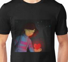 Determination  Unisex T-Shirt