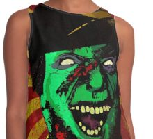 Cannibal 'Dead Dog' Kelly - Gunslinger from Hell Contrast Tank