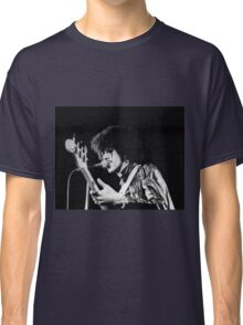 Phil Lynott in London Classic T-Shirt