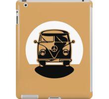 BulliRider - Bus 1 (only) iPad Case/Skin