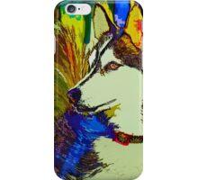 Sled Dog iPhone Case/Skin