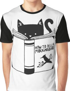 How to Kill a Mockingbird Graphic T-Shirt