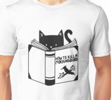 How to Kill a Mockingbird Unisex T-Shirt