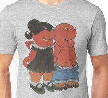 POWER COUPLE (the Remix) Unisex T-Shirt