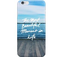 BTS - The Most Beautiful Moment in Life iPhone Case/Skin