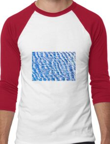Water Men's Baseball ¾ T-Shirt