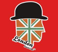 London Gentleman by Francisco Evans ™ One Piece - Long Sleeve