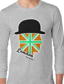 London Gentleman by Francisco Evans ™ Long Sleeve T-Shirt