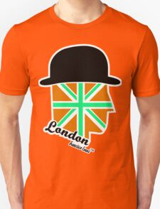 London Gentleman by Francisco Evans ™ Unisex T-Shirt